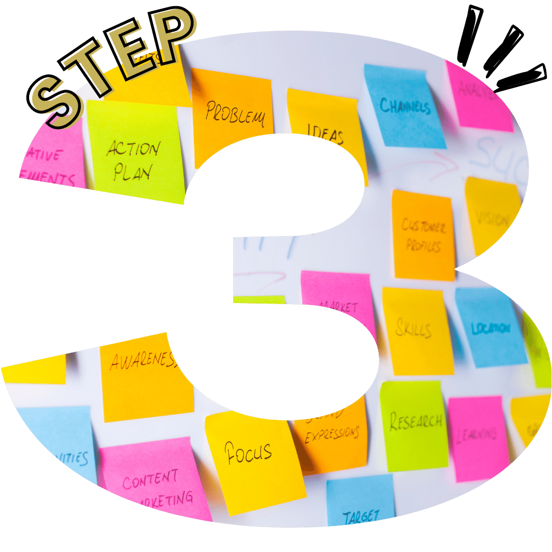Step 3 - Free Consulting Call